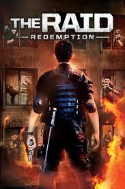 Watch Movie The Raid: Redemption