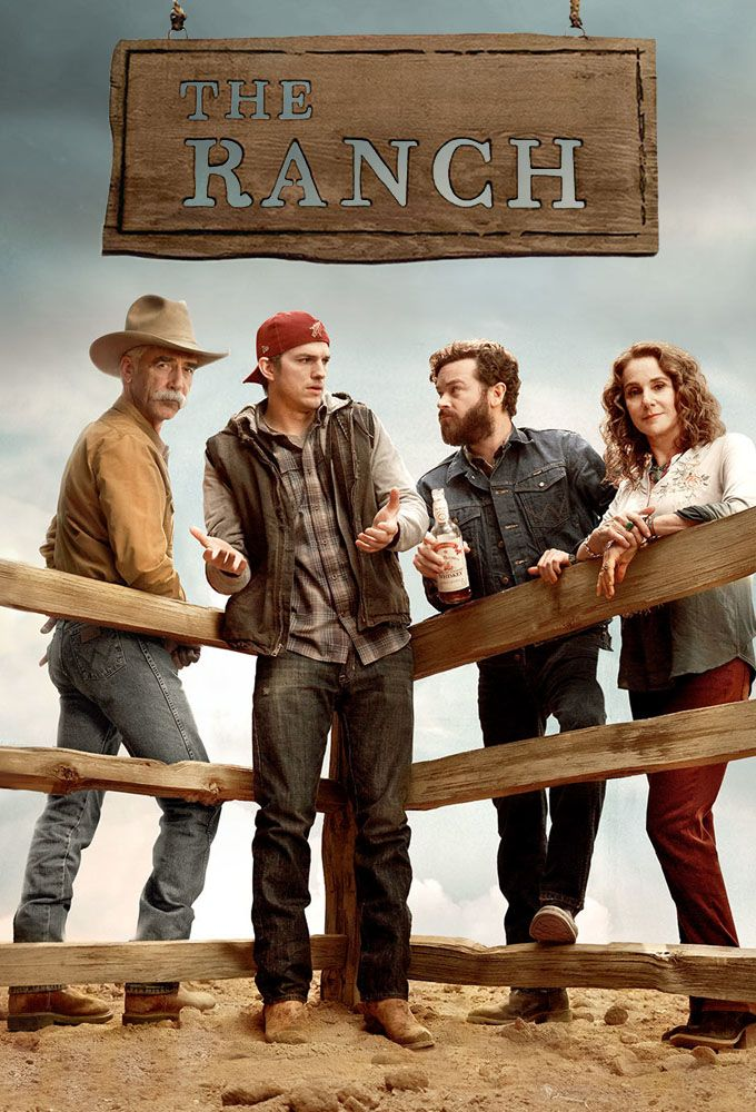 Watch Movie The Ranch (US) - Season 3