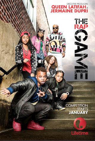 Watch Movie The Rap Game - Season 2