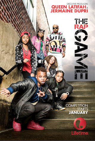 Watch Movie The Rap Game - Season 3