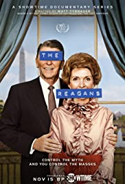 Watch Movie  The Reagans - Season 1