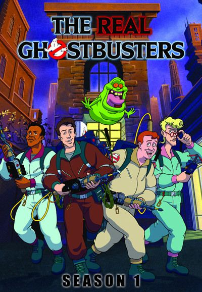 Watch Movie The Real Ghostbusters - Season 1