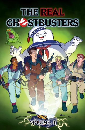 Watch Movie The Real Ghostbusters - Season 3