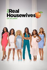 Watch Movie The Real Housewives of Atlanta - Season 1