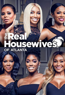Watch Movie The Real Housewives of Atlanta - Season 12
