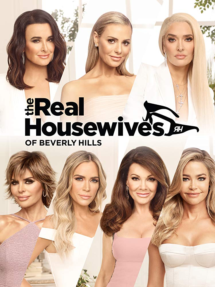 Watch Movie The Real Housewives of Beverly Hills - Season 3