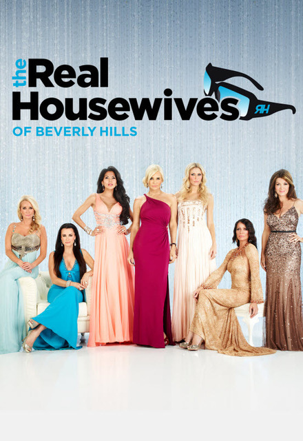 Watch Movie The Real Housewives of Beverly Hills - Season 8