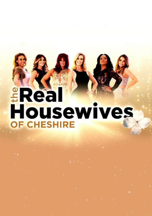 Watch Movie The Real Housewives of Cheshire - Season 1