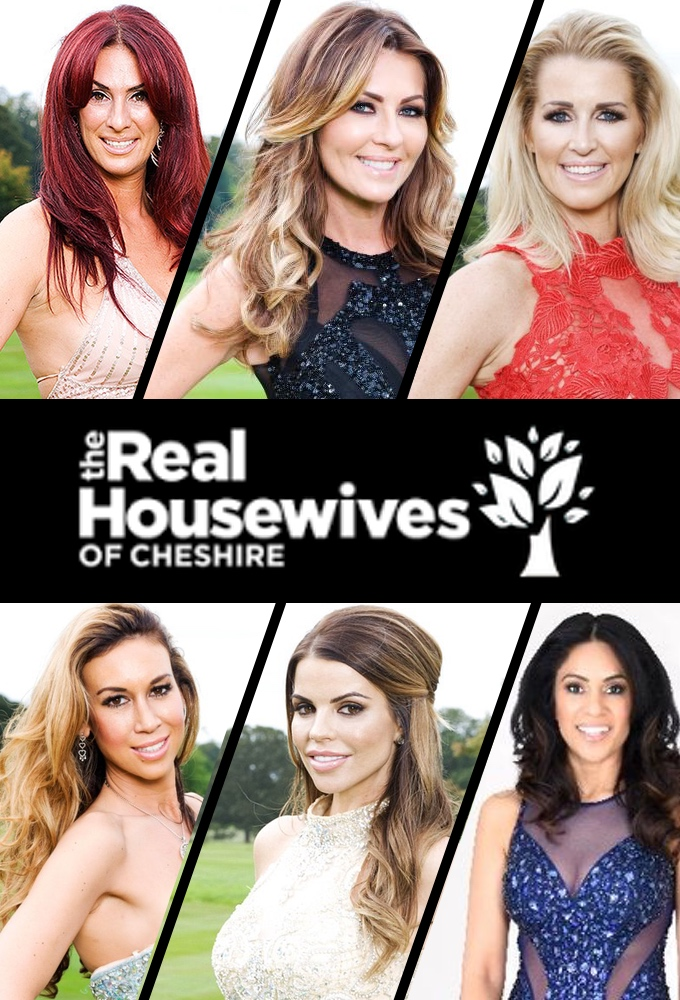 Watch Movie The Real Housewives of Cheshire - Season 13