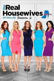 Watch Movie The Real Housewives of Dallas - Season 3