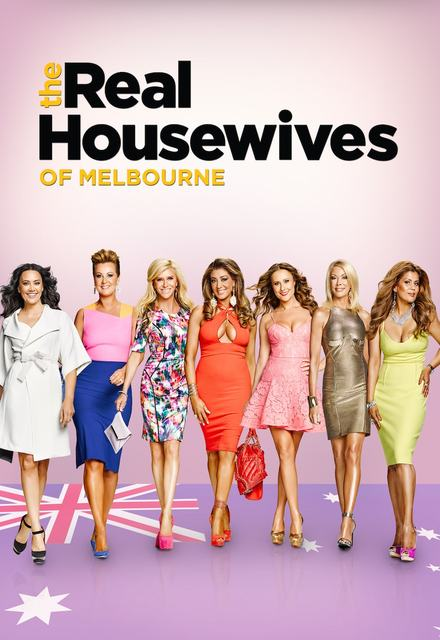 Watch Movie The Real Housewives of Melbourne - Season 4