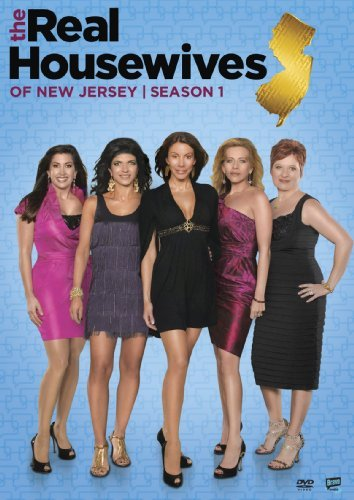Watch Movie The Real Housewives of New Jersey - Season 8