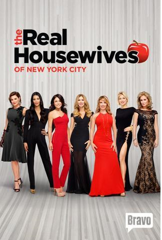 Watch Movie The Real Housewives of New York City - Season 10