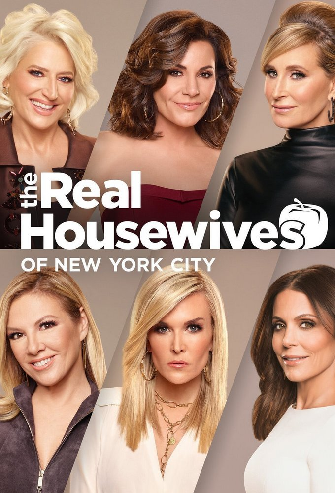 Watch Movie The Real Housewives of New York City - Season 11