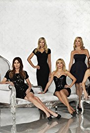 Watch Movie The Real Housewives of New York City - Season 3