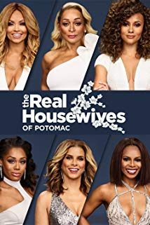 Watch Movie The Real Housewives of Potomac - Season 4