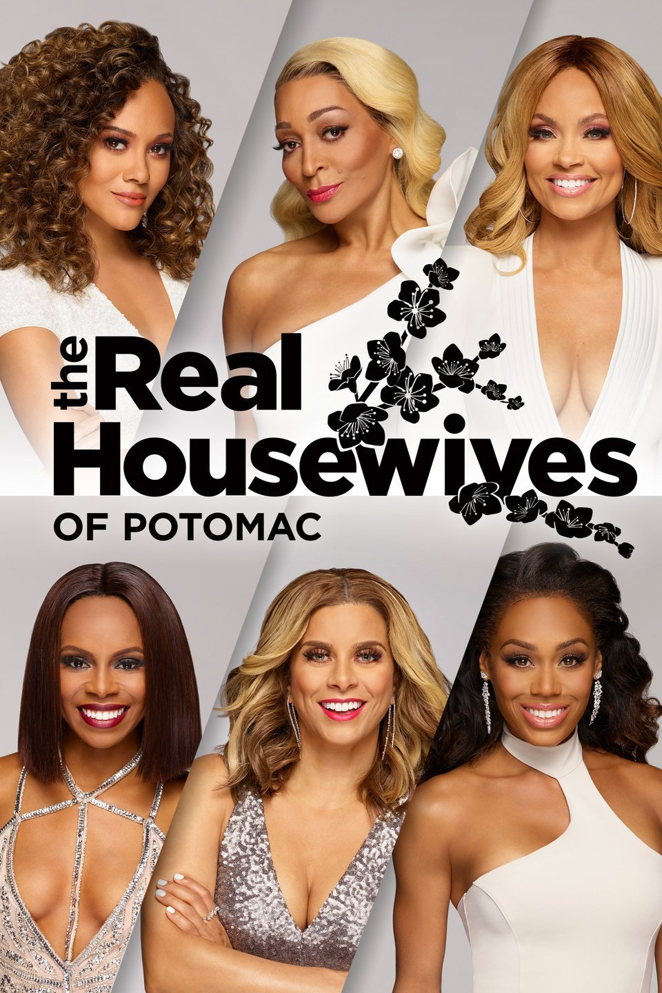 Watch Movie The Real Housewives of Potomac - Season 5