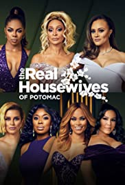 Watch Movie The Real Housewives of Potomac - Season 6