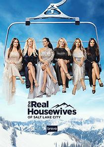 Watch Movie The Real Housewives of Salt Lake City - Season 2
