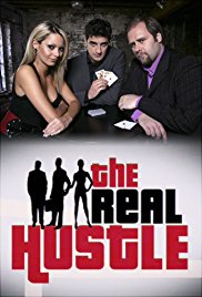 Watch Movie The Real Hustle - Season 3