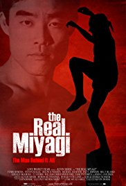 Watch Movie The Real Miyagi