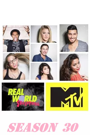 Watch Movie The Real World - Season 30
