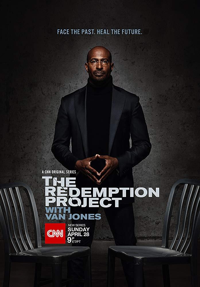 Watch Movie The Redemption Project with Van Jones - Season 1
