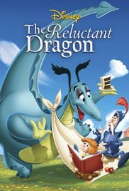 Watch Movie The Reluctant Dragon