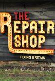 Watch Movie The Repair Shop: Fixing Britain - Season 1