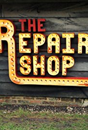 Watch Movie The Repair Shop - Season 2