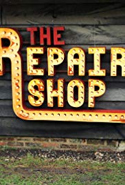 Watch Movie The Repair Shop - Season 6