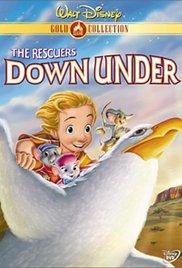 Watch Movie The Rescuers Down Under