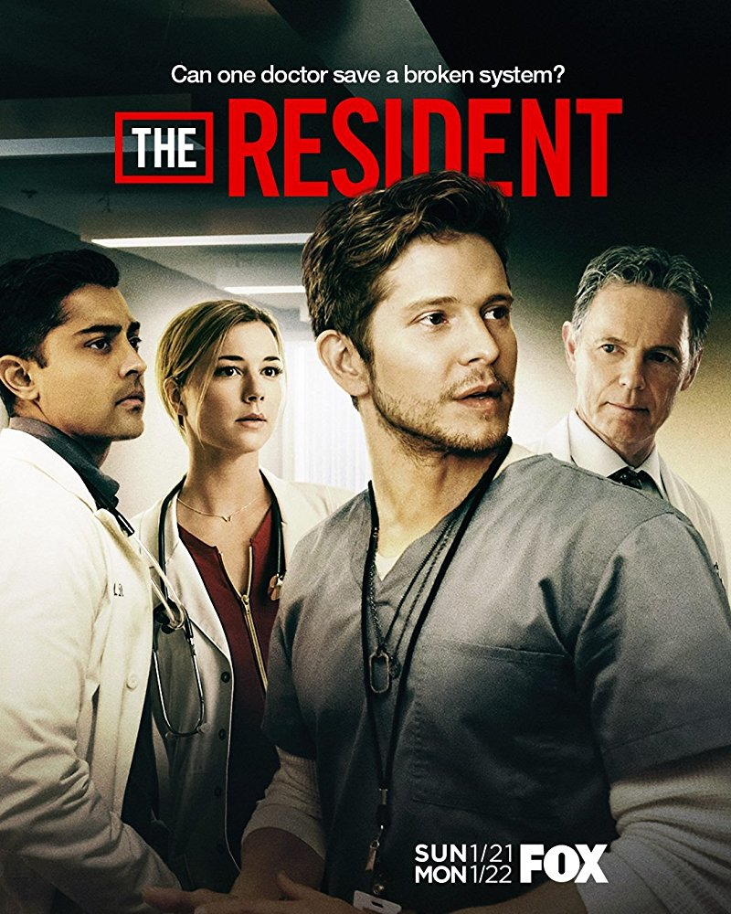 Watch Movie The Resident - Season 1