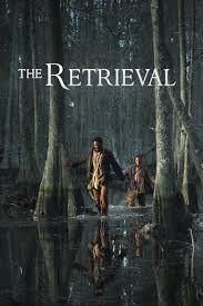 Watch Movie The Retrieval