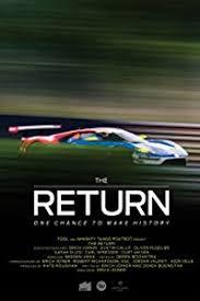 Watch Movie The Return