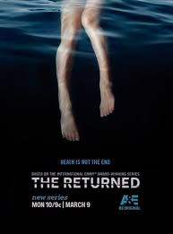 Watch Movie The Returned 2015 - Season 1