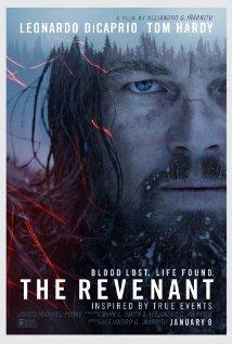 Watch Movie The Revenant