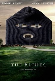 Watch Movie The Riches - Season 1