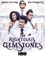 Watch Movie The Righteous Gemstones - Season 1