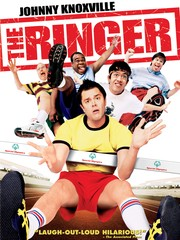 Watch Movie The Ringer