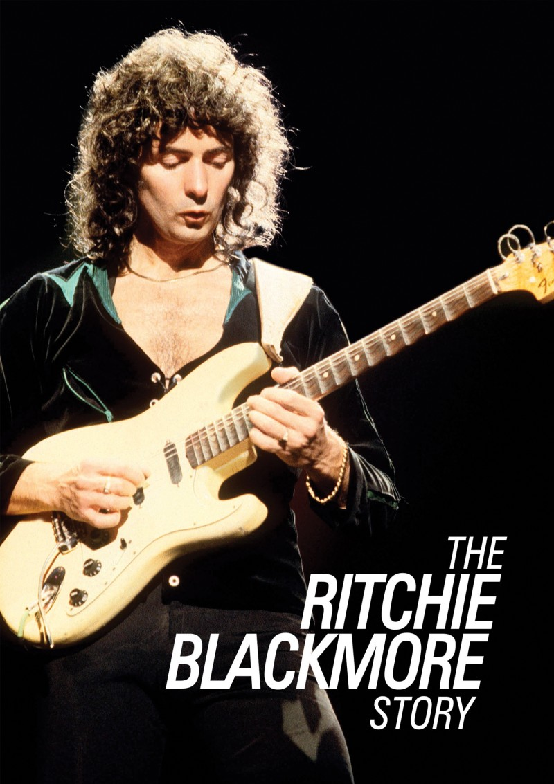 Watch Movie The Ritchie Blackmore Story