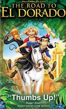 Watch Movie The Road to El Dorado