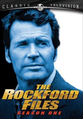 Watch Movie The Rockford Files - Season 3