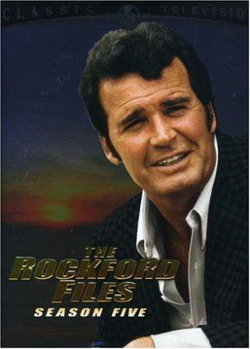 Watch Movie The Rockford Files - Season 5
