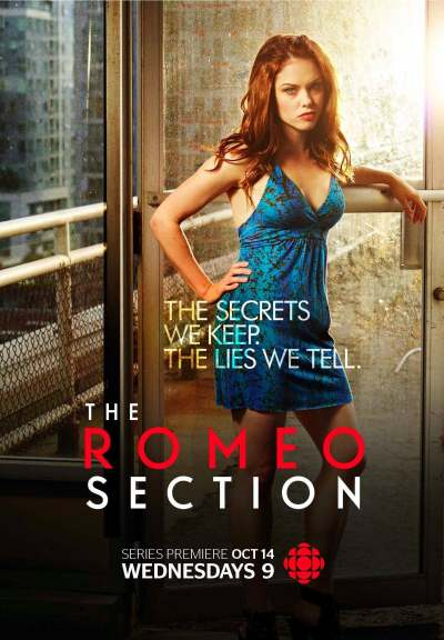 Watch Movie The Romeo Section - Season 2