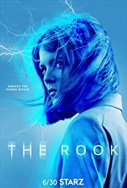 Watch Movie The Rook - Season 1