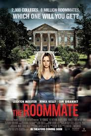 Watch Movie The Roommate