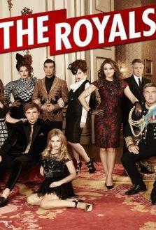 Watch Movie The Royals - Season 4
