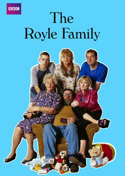 Watch Movie The Royle Family - Season 2