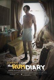 Watch Movie The Rum Diary